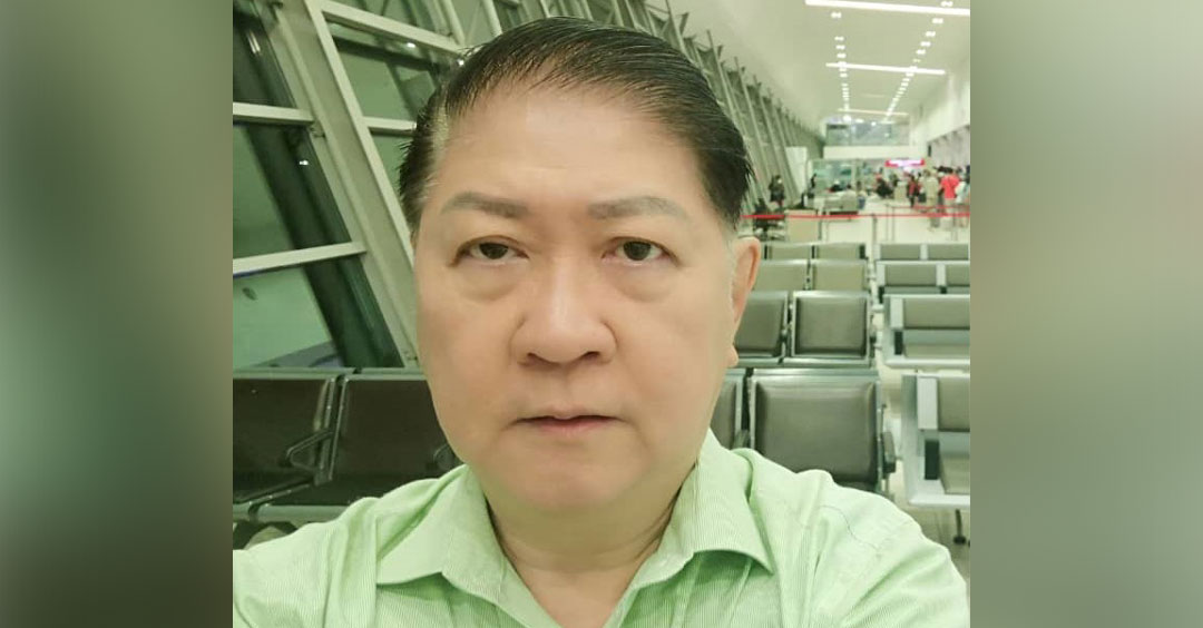 陈协成:赞同槟空中缆车 惟需研究环污交通问题