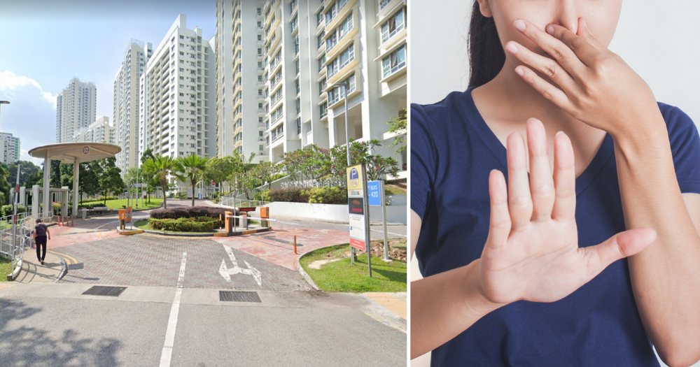 Unknown stench baffles residents in Clementi, NEA unable to identify source of smell