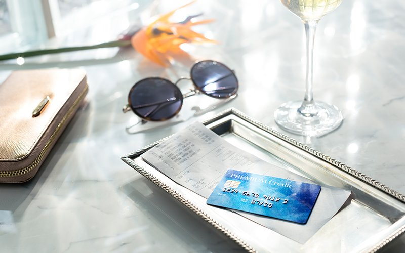 5 habits of smart credit card users