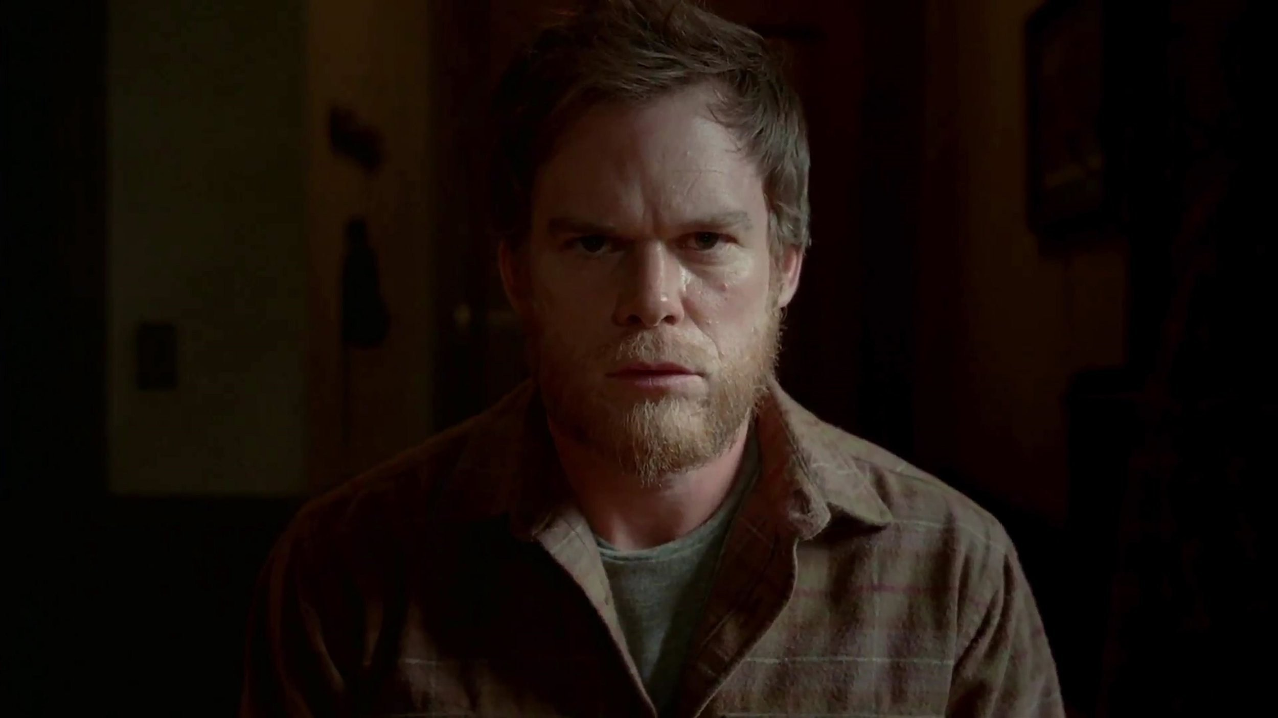 Dexter limited series is 'a great opportunity to write a second finale'  after much-maligned ending   Nestia