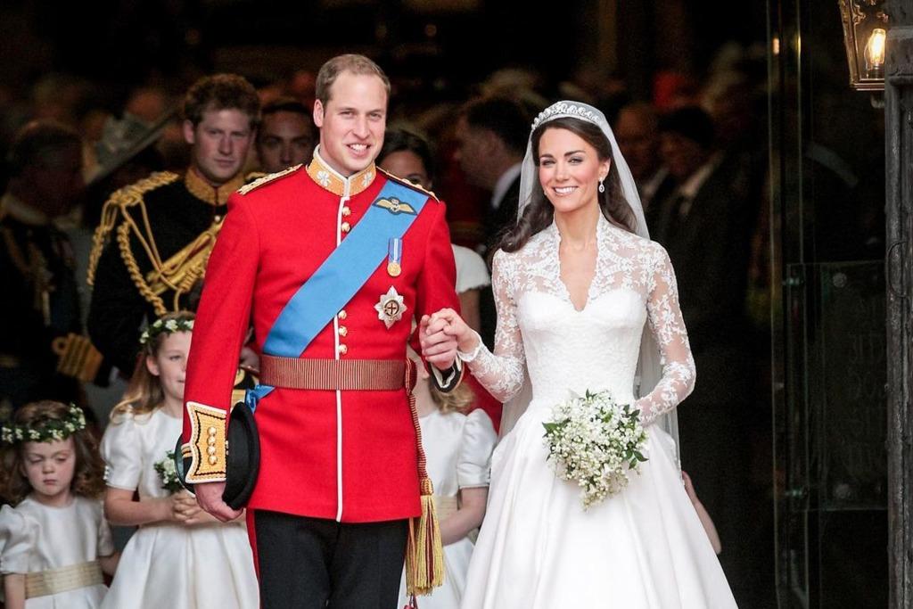 凯特王妃生完3胎身材仍然窈窕 英国剑桥公爵夫人公开杜肯饮食法瘦身餐单/1星期减2磅