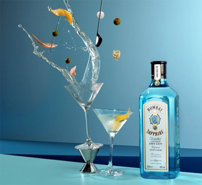 Phillip Schofield's favourite gin cocktail revealed – plus more stars' top tipples!
