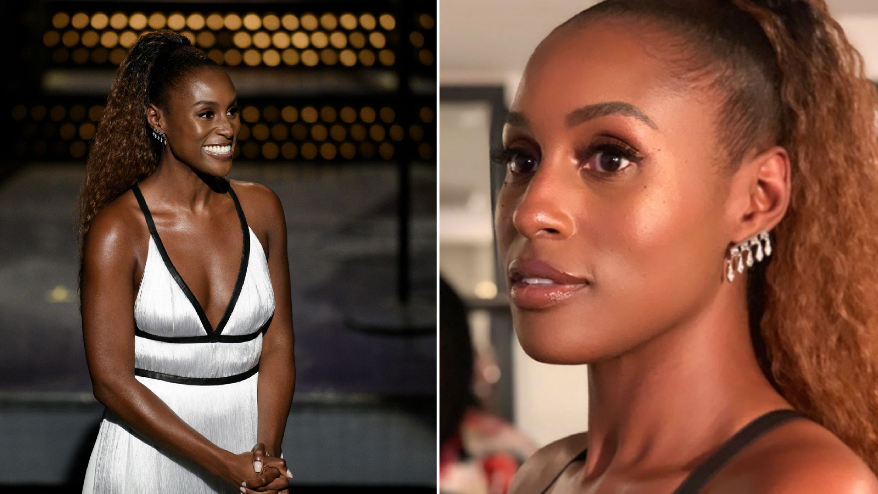 Every Product Used to Create Issa Rae's Radiant Saturday Night Live Look