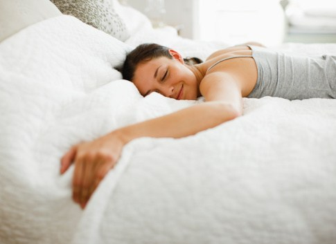 How much deep sleep do you need?