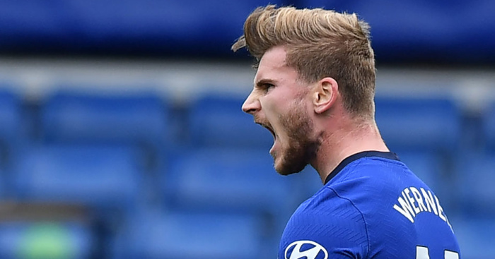 Chelsea defensive frailties prove costly despite Werner brilliance