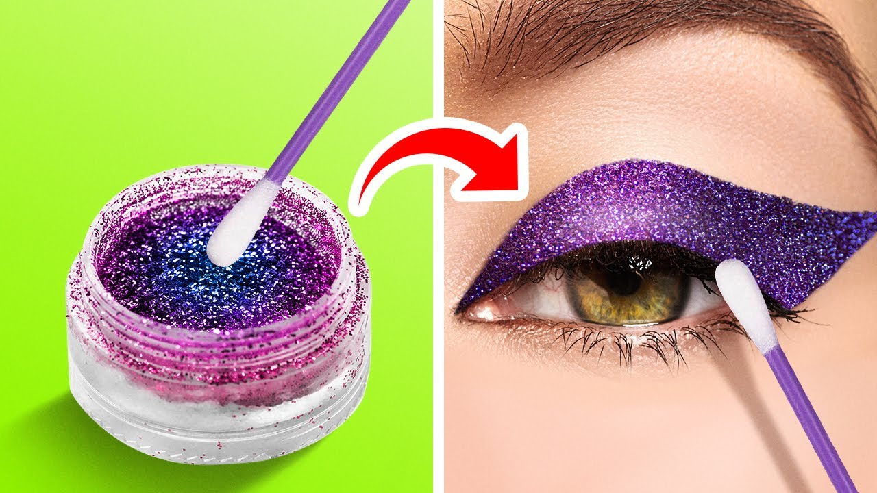 30 Quick Makeup Ideas To Make You Look Amazing Easily