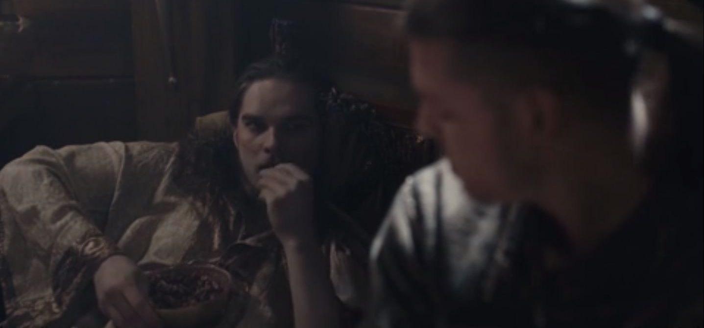 Vikings season 6: Exclusive deleted scene teases Hvitserk has suffered same fate as The Seer