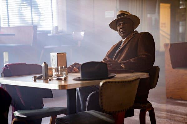 'Fargo' Season 4, Episode 5 Recap: Just Boys