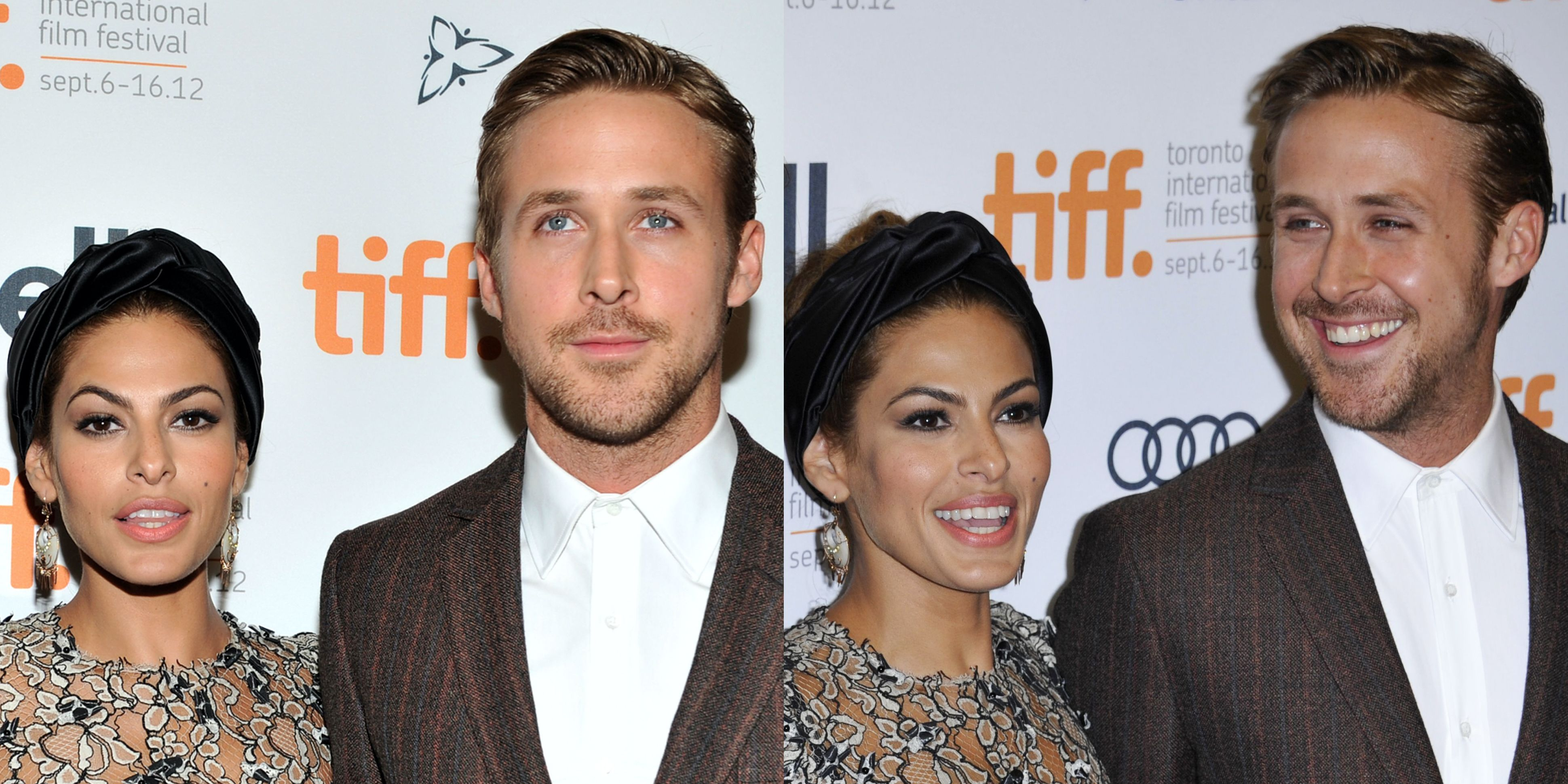 "Eva Mendes Feels Like She's ""Running Some Kind of Bed and Breakfast"" with Ryan Gosling"