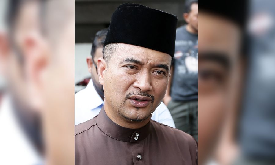Rep wants Selangor MB to be firm against those behind latest water disruption