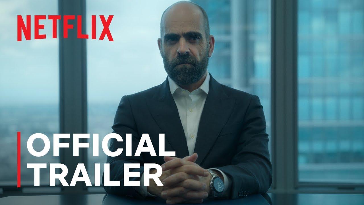 The Minions of Midas | Official Trailer | Netflix