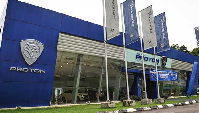 49 Proton Employees Test Positive For COVID-19 And Begin New Cluster In Selangor