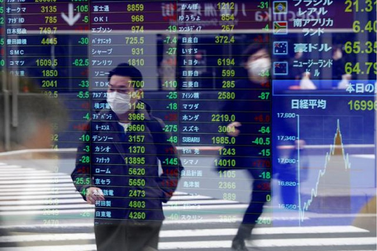 China worries weigh on Asian stocks