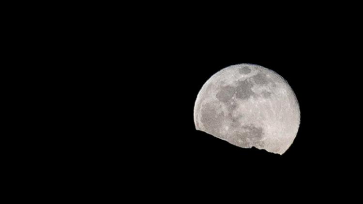 诺基亚计划在月球上建设首个4G网络