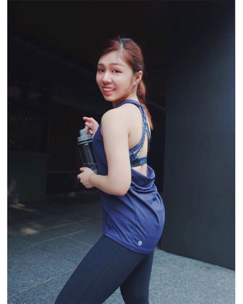 【减肥方法】五招对付易胖体质不反弹!女生4个月由XL变M码!学会这招减肥效果惊人!