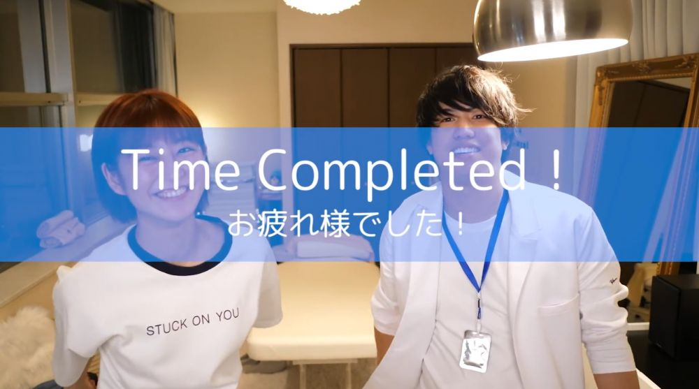 日本整体师传授简易「10分钟小颜术」! 5个动作重覆2次!整形级瘦面+提拉