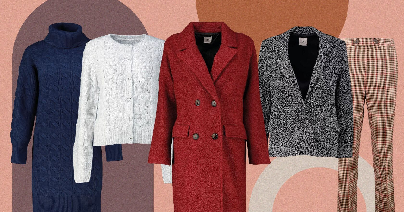 5 pieces of clothing that make us feel good and why