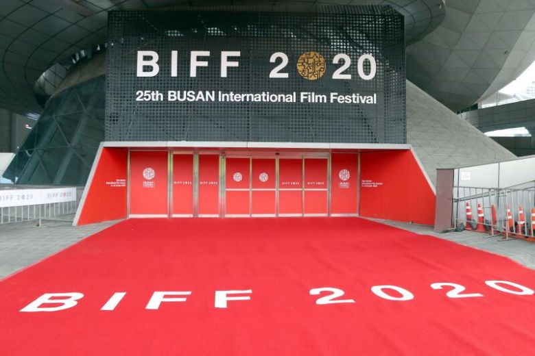 Busan film festival opens as a shadow of its usual self