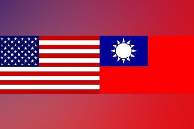 US unveils new policy encouraging ties with Taiwan