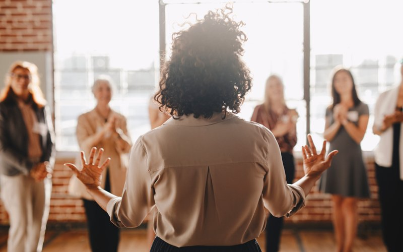 4 things to know if you want to be a life coach