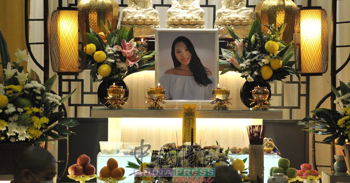 Relatives Of Unlicensed Beauticians Apologise To Coco Siew's Family At Her Wake
