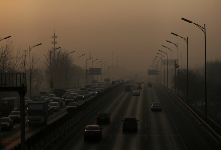 Air Pollution Killed Nearly Half a Million Newborn Babies Around the World in 2019: Report