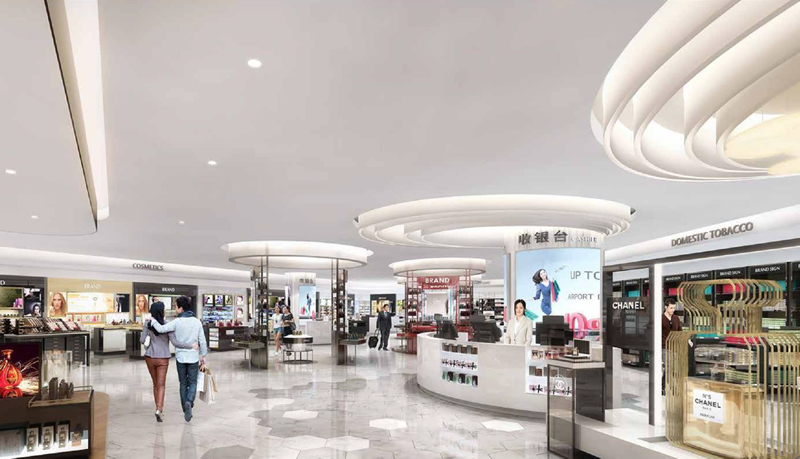 Amorepacific announces strategic partnership with travel retailer China Duty Free Group