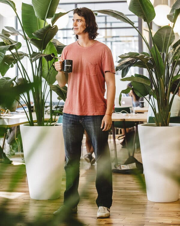 The Cautionary Tale of Adam Neumann and WeWork