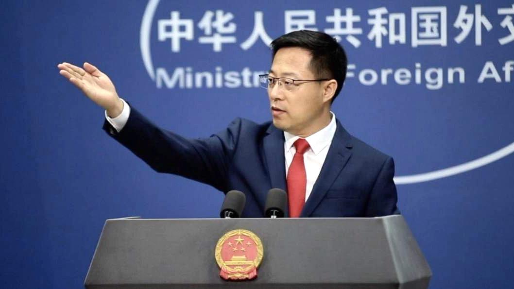 外交部回应蓬佩奥言论:不要成为孤家寡人