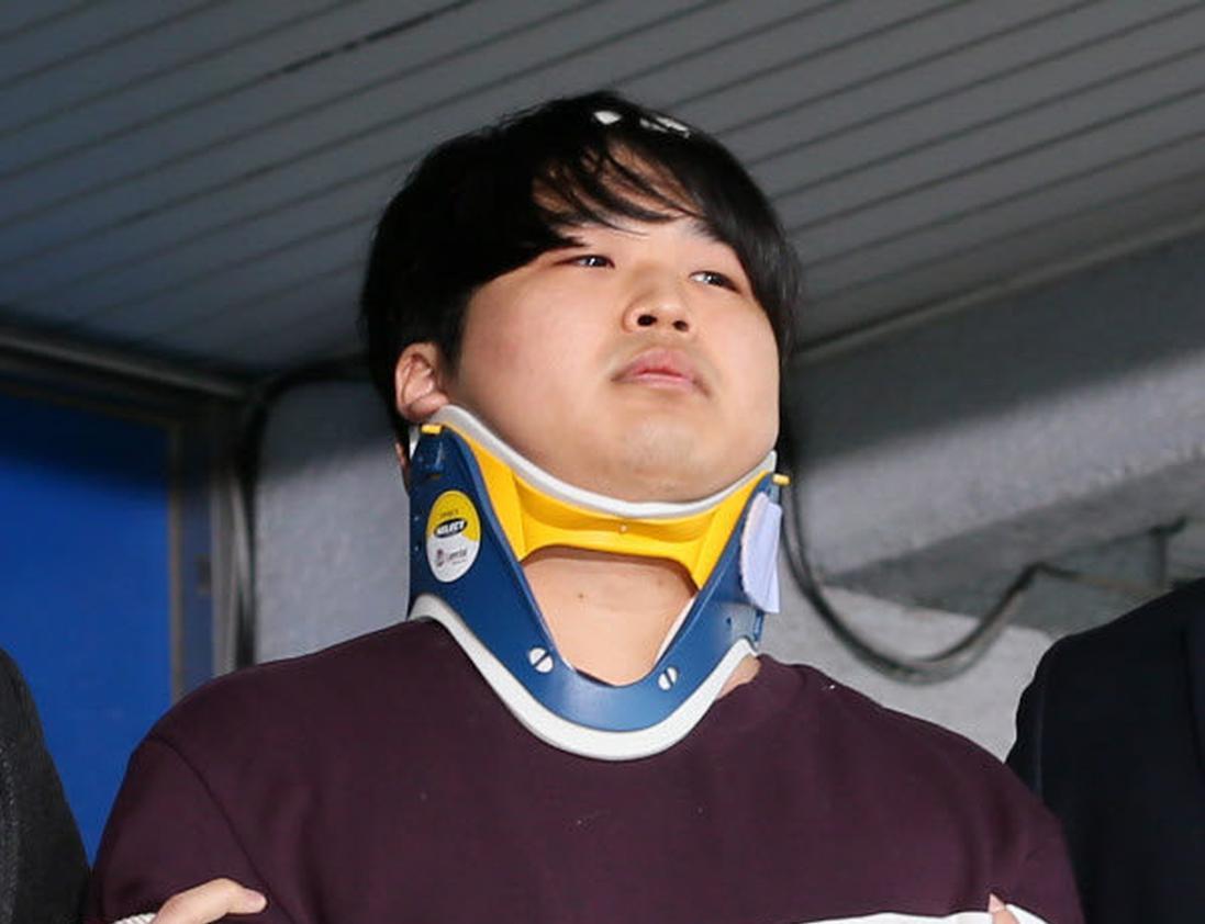 N号房赵博士被控12宗罪 韩国检方要求判其无期徒刑