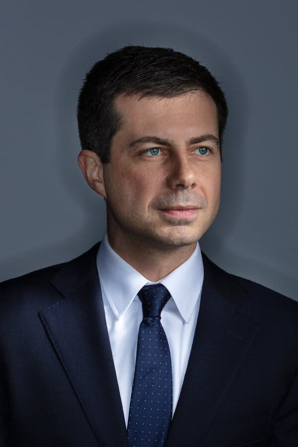 Pete Buttigieg Dropped Out of the Presidential Race and Wrote a Best Seller