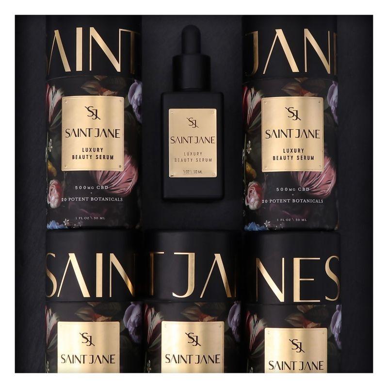Luxury CBD Brand Saint Jane Beauty Just Surprised Us With A 20% Off Sale
