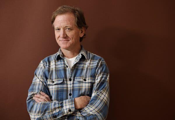 James Redford, Documentarian and Environmentalist, Dies at 58