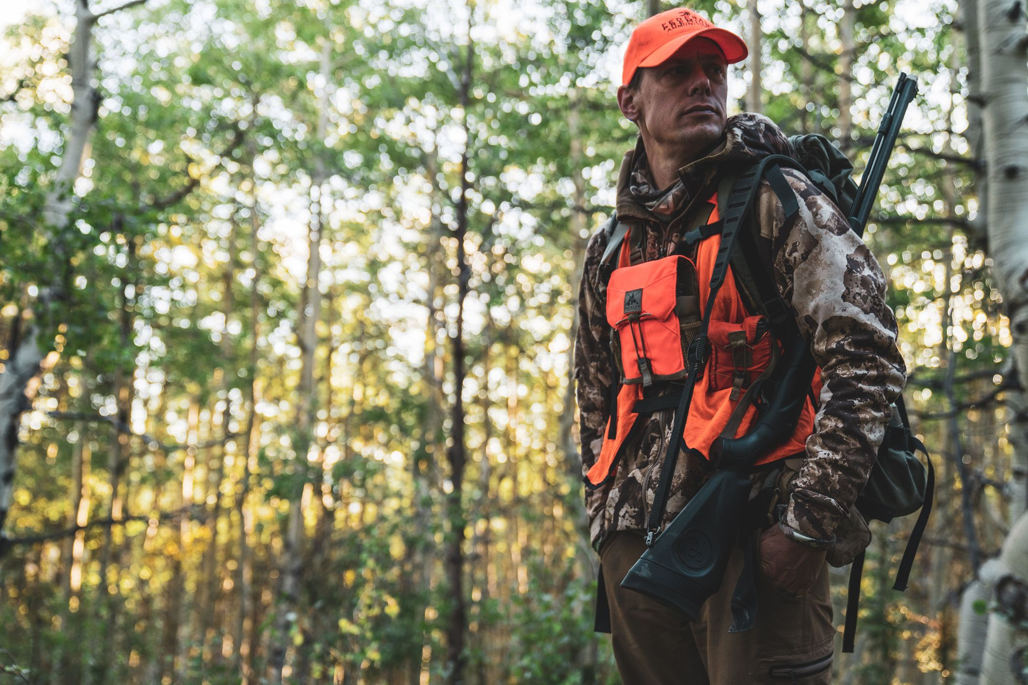 MeatEater's Steven Rinella is helping America rethink its relationship with hunting