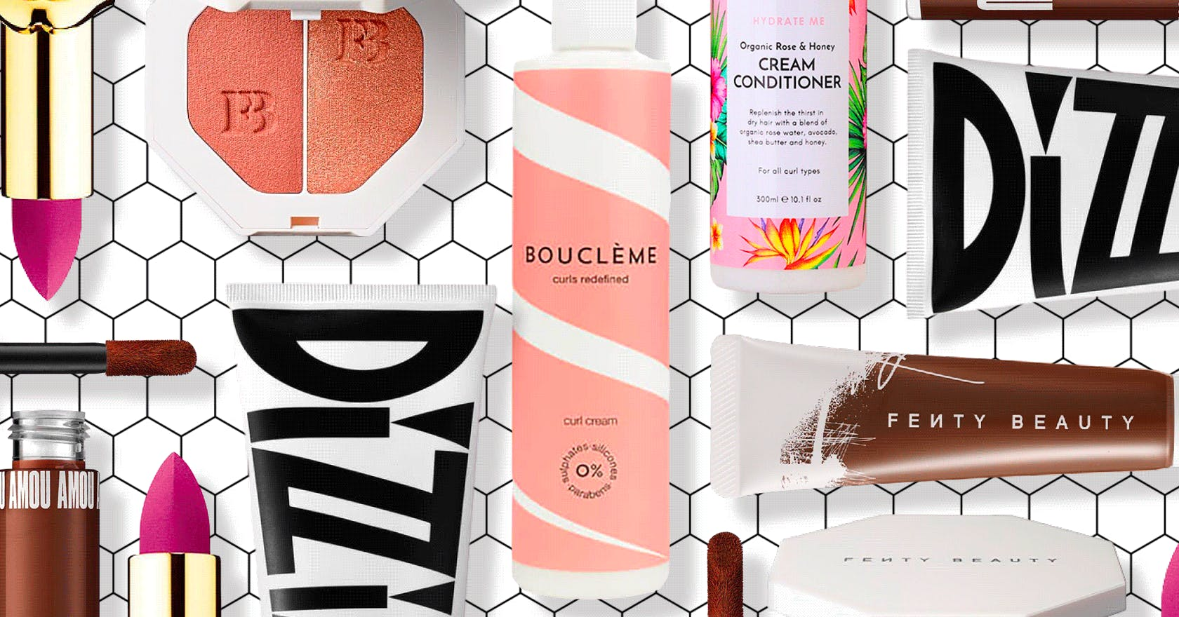 Black-owned beauty brands to buy now and support forever