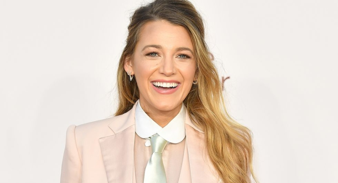 Blake Lively Really Doesn't Want Photos Of Her Bare Feet On The Internet