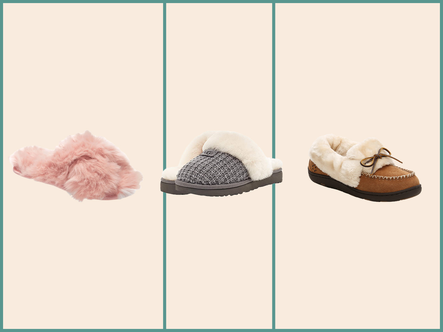 The Coziest Slippers You'll Never Want to Take Off