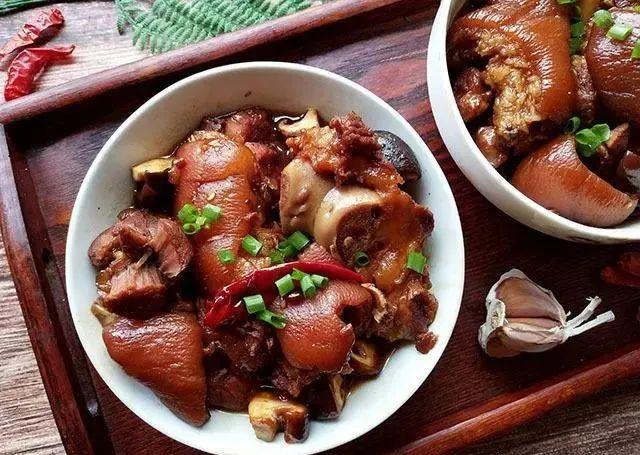 秋天,少吃鸡肉多吃它,比牛羊肉温和,女性要多吃,炖一锅太馋人