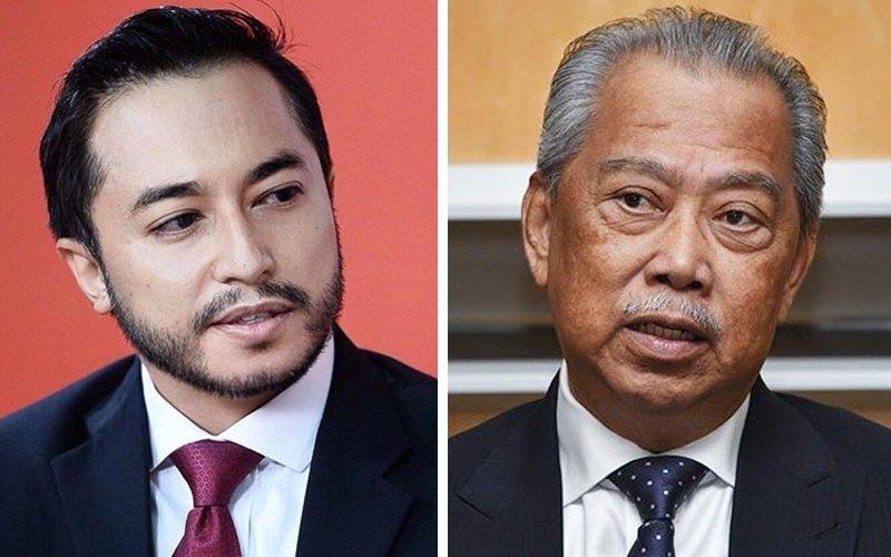 Resign, let Agong decide on way forward, BN man tells Muhyiddin