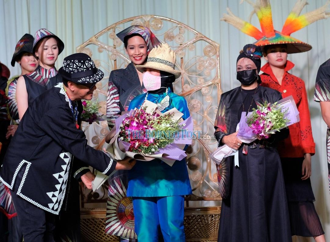 Sarawak has potential to be stylish fashion tourism destination, says Nancy