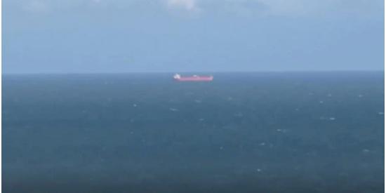 """英国出动特种部队解救海上""""疑遭劫持""""油轮,国防大臣、内政大臣亲自授权!"""