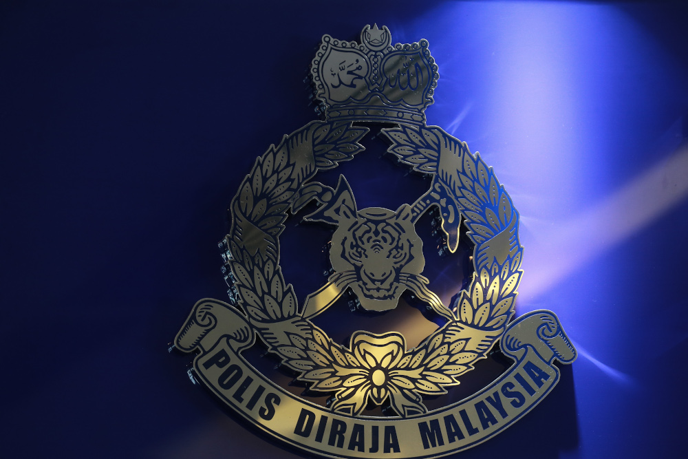 Bangsar murder: Brickfields police chief confirms off-duty inspector present at scene as video of 'spectating' officer shared on social media