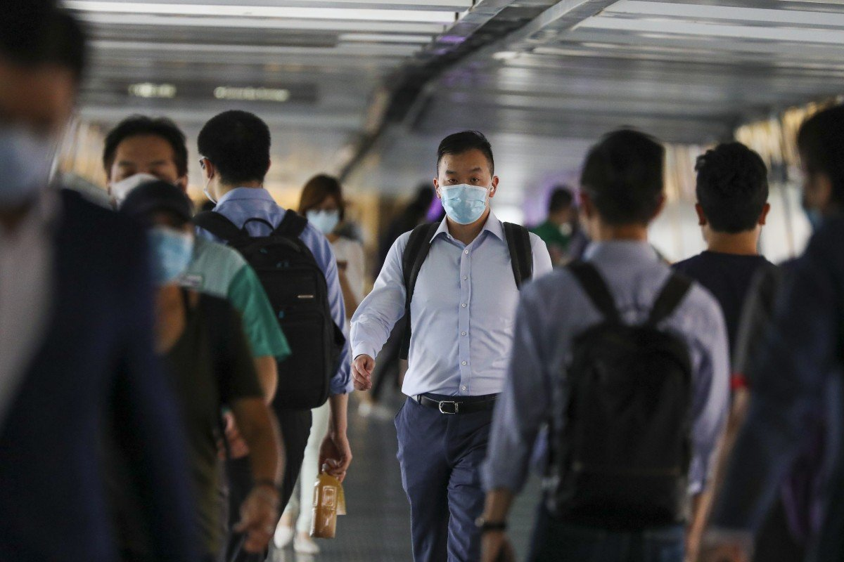 Hong Kong records eight new cases of Covid-19, as government adviser calls for Spain, Italy to be added to high-risk list