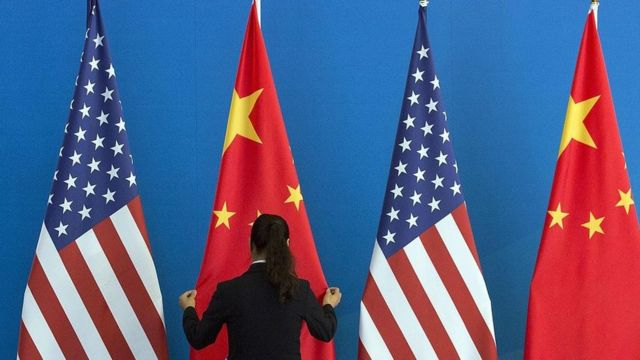 """中国出台反间谍新规 应对""""渗透窃密活动""""(组图)"""