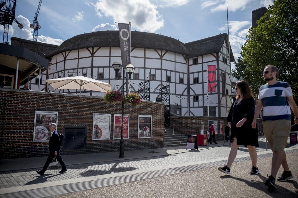 Iconic UK arts institutions get £75 million virus funding