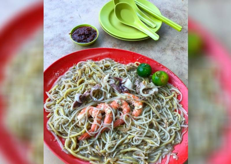 Best hokkien mee in Singapore: Top spots to slurp up this magical seafood concoction
