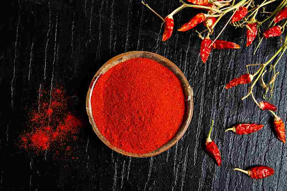 From chips to cosmetics, how paprika is set to spice up life