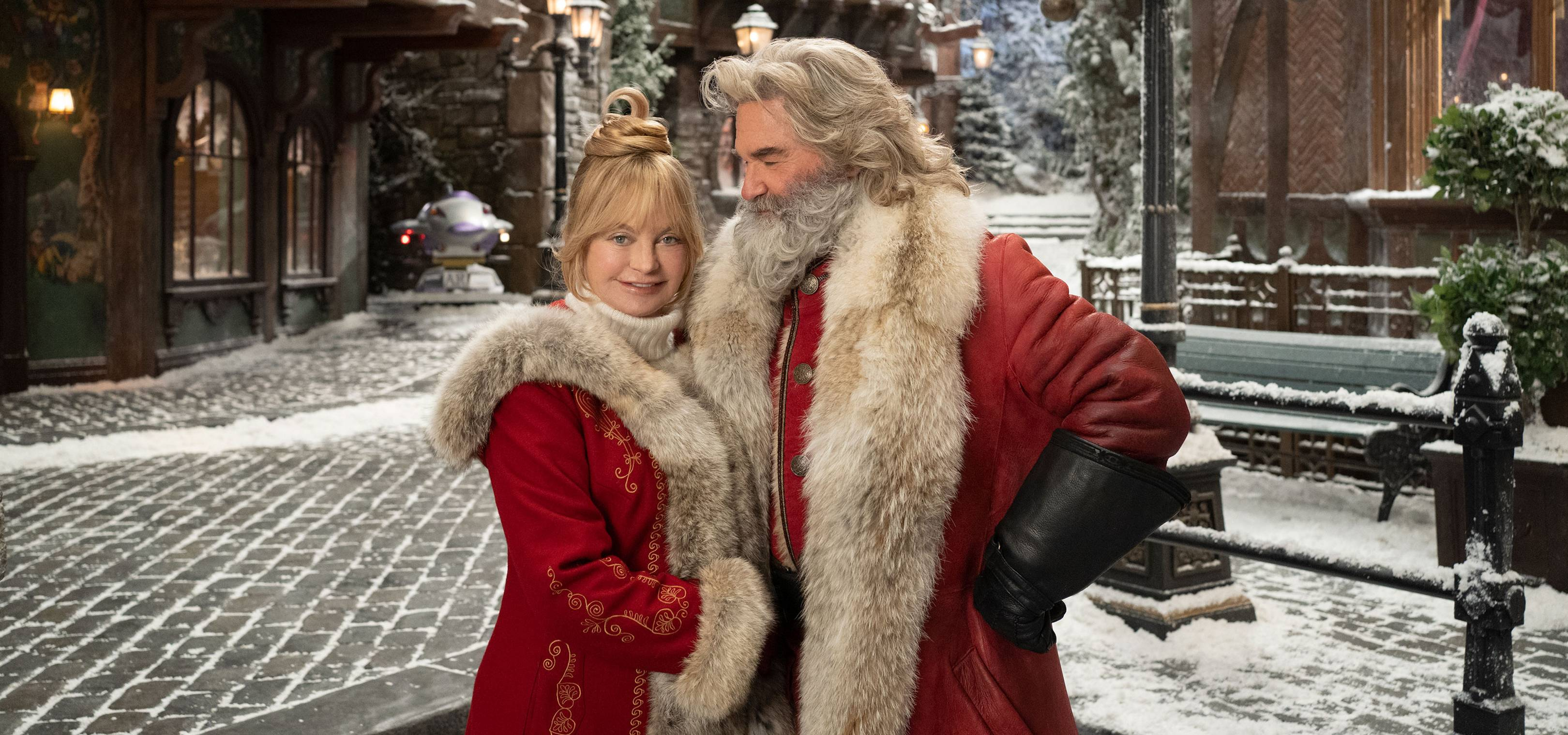 Netflix's original Christmas movies are some of the best-ever festive flicks –here are the ones to watch this winter