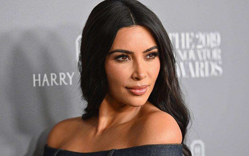 Kardashian slammed for 'tone deaf' birthday celebrations