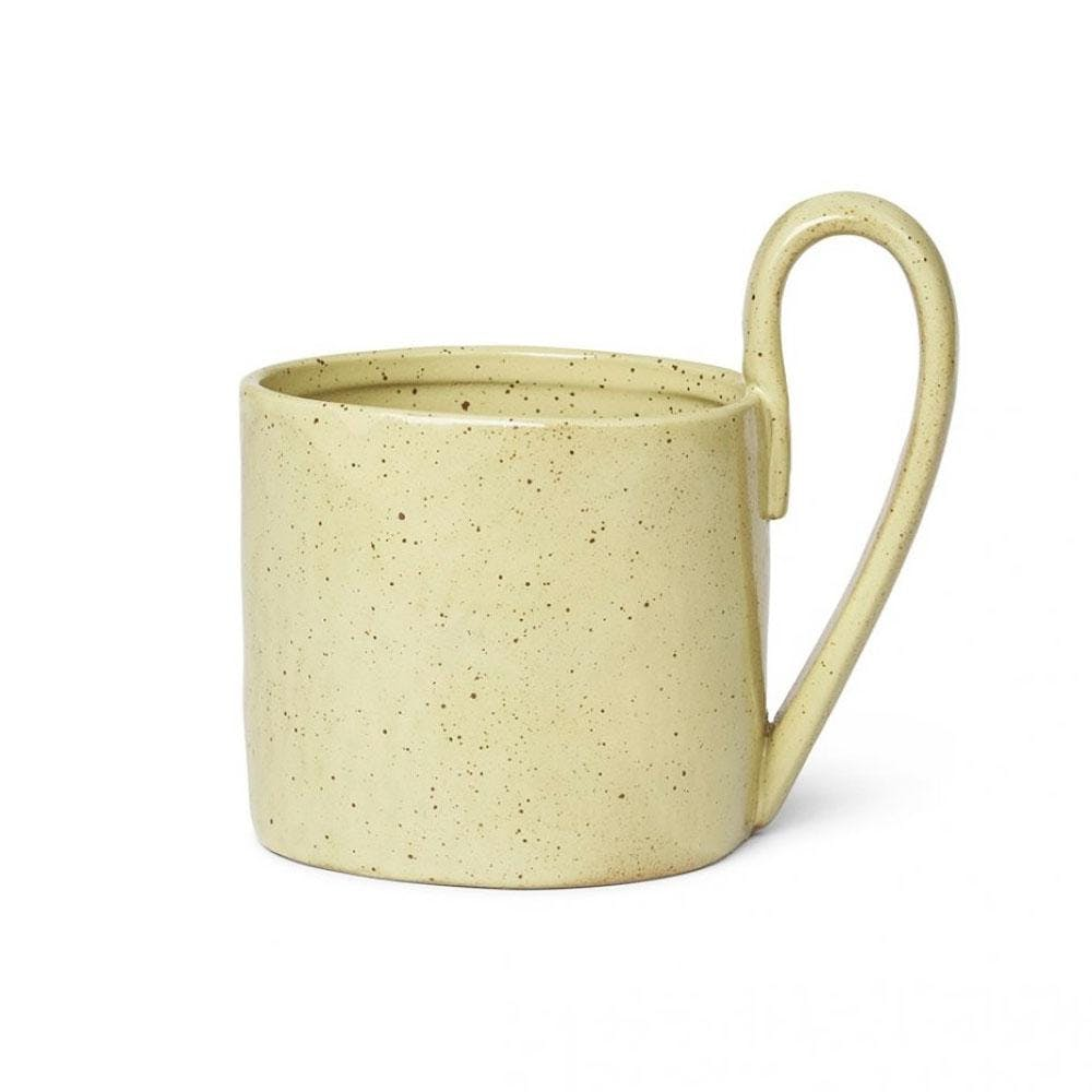 Sculptural mugs: this is the mini homeware trend you'll want to add to your kitchen